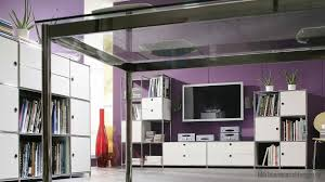 Hifi Wohnzimmer Design Hifi Tv Möbel Aus Metall Und Dabei Optisch Hervorragende Wirkung