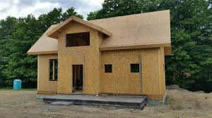 micro cabin timber frame home designs micro timberbuilt