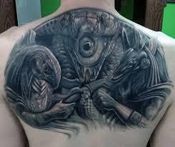 70 snake tattoos for men venomous bite of idea inspiration