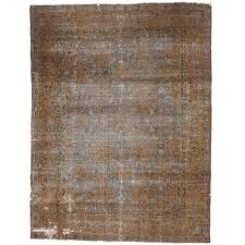 Modern Area Rugs Sale by Distressed Antique Turkish Sparta Area Rug With Modern Industrial
