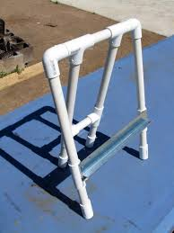 pvc easel pvc projects pvc pipe and