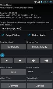 convert mov to mp4 android media converter android apps on play