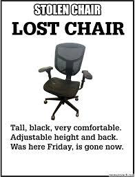 Meme Chair - chair
