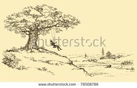 tree swing stock images royalty free images u0026 vectors shutterstock