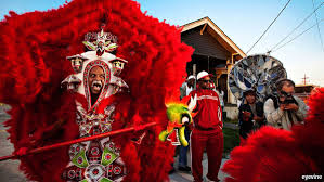 mardi gras indian costumes home grown and spirit raised mardi gras indians
