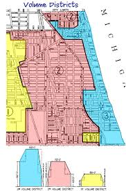 Chicago Zoning Map by Ultra Local Geography 1923 Zoning Code Rogers Park And