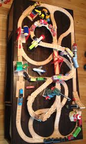 trains for train table 55 best toy train track designs images on pinterest toy trains