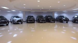 lexus showroom lexus of kendall new lexus dealership in miami fl 33156
