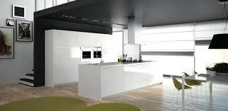 modele cuisine blanc laqué cuisine blanc laque incroyable modele cuisine blanc laquac cuisine