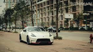 xe nissan 370z 2015 video chi tiết nissan 370z nismo tuyệt đẹp tại hà nội