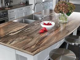 unique kitchen countertop ideas standard kitchens countertops