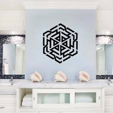 Muslim Home Decor by Online Get Cheap Muslim Art Bismillah Aliexpress Com Alibaba Group
