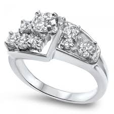 family rings for remake of family ring in white gold rings jewelry simi valley