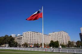 Chile National Flag Hola Chile U2013 Vakantio