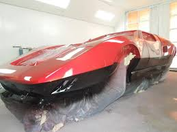blood red paint new paint job for fuzz s cimbria ss page 6 sterlingkitcars com