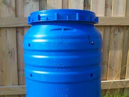Backyard Composter An Easy Guide To Making An Upcycled Composter Waste Wise Products