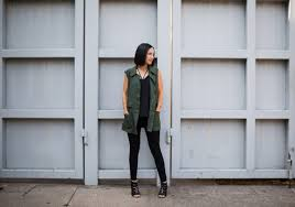 the wear with everything utility vest loubies and lulu