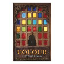 Colour Making Colour Exhibitions National Gallery Shop