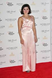 ruby bentall at interlude in prague premiere in london 05 11 2017