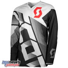 honda motocross jersey ficeda introduce 2018 scott 350 race u0026 dirt apparel mcnews com au