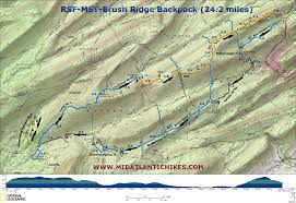 Green Ridge State Forest Camping Map by Rsf Mst Brushridge Jpg