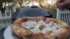 Pizzacraft Stovetop Pizza Oven Pizzacraft Pizzaque Pc6500 Outdoor Pizza Oven Review Youtube