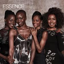women s black women in black panther and wakanda essence com