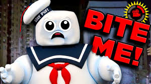 Stay Puft Marshmallow Man Meme - film theory ghostbusters how many calories is stay puft