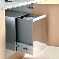 meuble poubelle cuisine poubelle cuisine interieur de porte poubelle cuisine interieur de