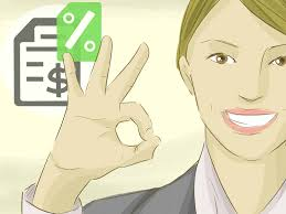 4 ways to do your own taxes wikihow
