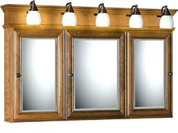 lighted medicine cabinet mirror medicine cabinet mirror bathroom bathroom medicine cabinets without