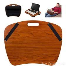 Cushioned Lap Desk by Laptop Cushion Ebay
