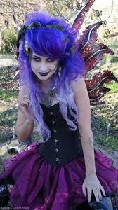 Halloween Fairy Costume Fairy Costume Size Medium Spider Rose Faerie Dark