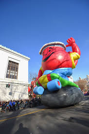 2015 macy s thanksgiving day parade in new york city