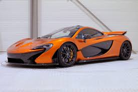 orange mclaren this volcano orange mclaren p1 is a 1 9 million bargain