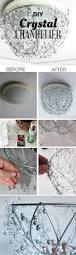 diy sputnik chandelier 25 unique lampshade chandelier ideas on pinterest plastic