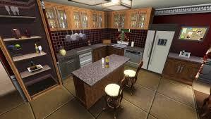 sims kitchen ideas sims 3 living room ideas ecoexperienciaselsalvador