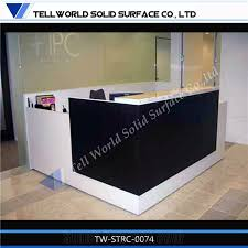 Executive Reception Desk Tabletops Reception Page3 Tell World Solid Surface Co Ltd