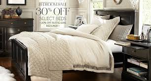 Pottery Barn Sausalito Pottery Barn King Bedroom Set Sumatra Bed Dresser Setsumatra Bed