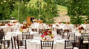 Wedding Venues St Regis Deer Valley Utah Venue Market