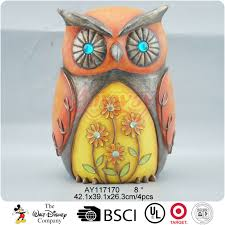 owl garden decor shop lawn and garden ornaments on wanelo