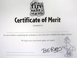 fire safety with smokey sparky and sesame street scholastic