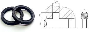 cross sealing rings images X rings jpg