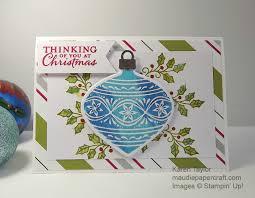 maudiepapercraft stampin u0027 up autumn winter 2015 catalogue