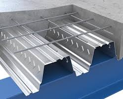 composite floor decks composite decking tata steel