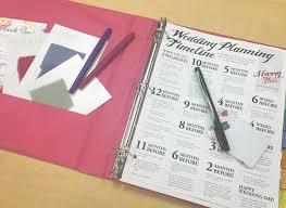 wedding organizer binder the 25 best wedding planning binder ideas on wedding