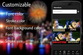Meme Creator For Android - meme creator apk download free entertainment app for android