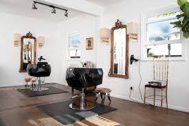 The Living Room Salon Travis Parker
