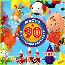 2016 macy s thanksgiving day parade photos news and just