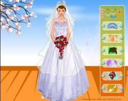 jeux de fille mariage jeux fille habillage choisir sa robe de mariée